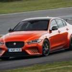 Jaguar XE SV Project 8 - Exciting, isn't it ? 5