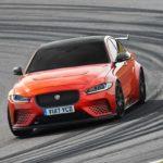 Jaguar XE SV Project 8 - Exciting, isn't it ? 4