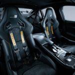 Jaguar XE SV Project 8 - Exciting, isn't it ? 8