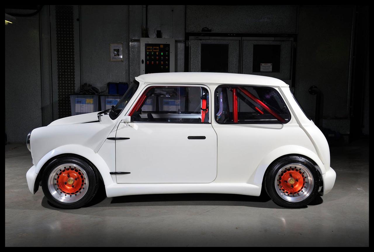 Mini T4 : L'anglaise au coeur suédois ! 12