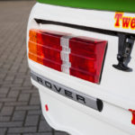 Rover SD1 : Road & Track ! 56