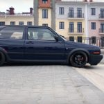 Stance Fails : Michel sort sa Golf du parking !