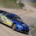 Subaru STi Type RA NBR Spécial... A la recherche de son passé ?! 8