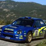Subaru STi Type RA NBR Spécial... A la recherche de son passé ?! 7