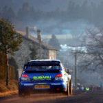 Subaru STi Type RA NBR Spécial... A la recherche de son passé ?! 9