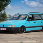 VW Days 2K17 - Voyage dans la secte VAG ! 113