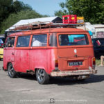 VW Days 2K17 - Voyage dans la secte VAG ! 107