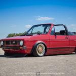 VW Days 2K17 - Voyage dans la secte VAG ! 100