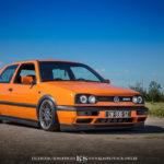 VW Days 2K17 - Voyage dans la secte VAG ! 88