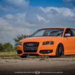VW Days 2K17 - Voyage dans la secte VAG ! 80