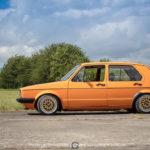 VW Days 2K17 - Voyage dans la secte VAG ! 75