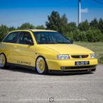 VW Days 2K17 - Voyage dans la secte VAG ! 45