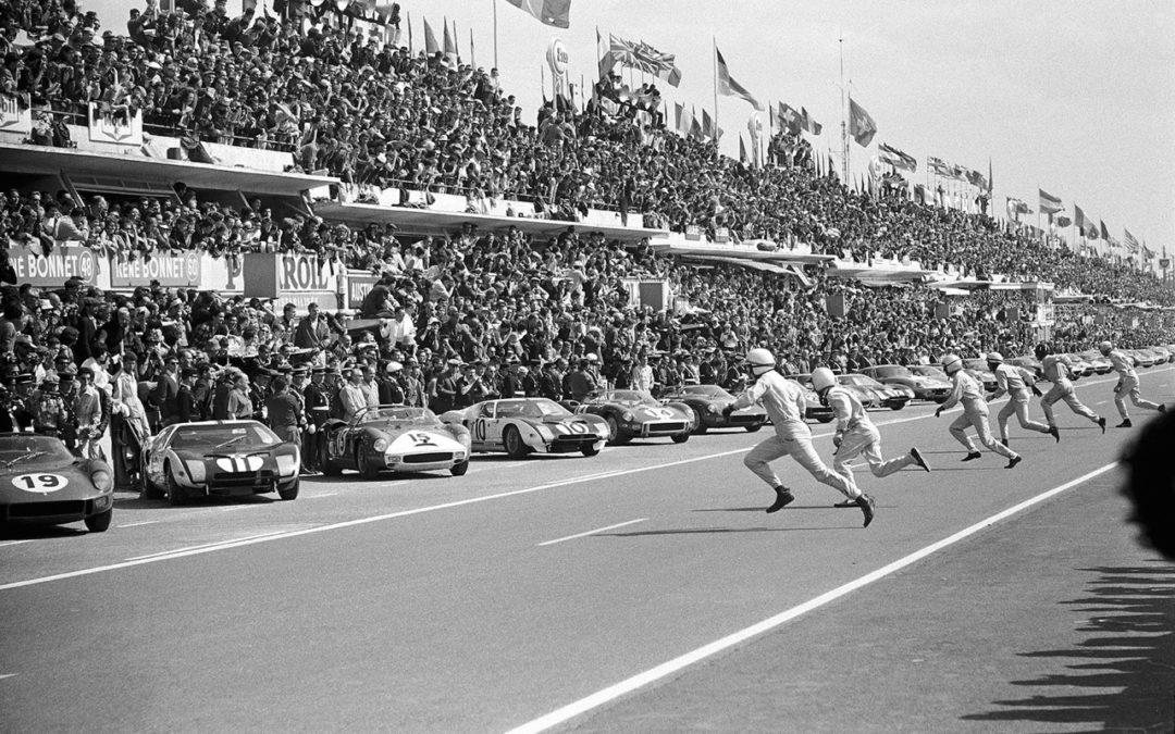 24h du Mans : L'Evolution de la gagne…