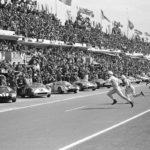 24h du Mans : L'Evolution de la gagne...