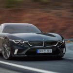 BMW Z3 M version 2018…