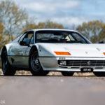 Ferrari 512i BB - Révolution à Maranello !