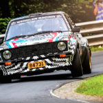 Hillclimb Monster : Ford Escort RS2000 Gr4 - Move your ass !