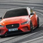Jaguar XE SV Project 8 - Exciting, isn't it ?