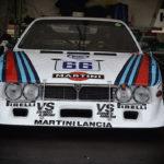 Lancia Beta Montecarlo turbo Gr5 - Violent retour en piste !