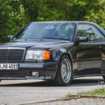 Mercedes 300 CE AMG 6.0 - Here come the Hammer !