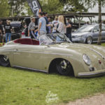 Porsche 356 Speedster 1600 Super… Life on air !