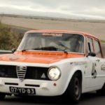 Alfa Giulia Balocco Classics - Bellissima !