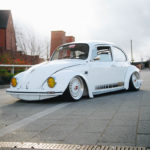 '78 VW Cox – #LifeOnAir