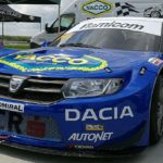 Hillclimb Monsters : Dacia Logan STCC - Fiers d'être Roumains !