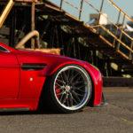 Aston V8 Vantage Roadster... J'veux du sang ! 27