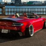 Aston V8 Vantage Roadster... J'veux du sang ! 29
