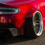 Aston V8 Vantage Roadster... J'veux du sang ! 30