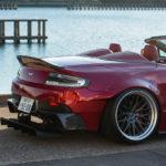 Aston V8 Vantage Roadster... J'veux du sang ! 31