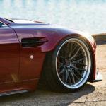 Aston V8 Vantage Roadster... J'veux du sang ! 32