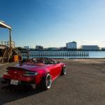 Aston V8 Vantage Roadster... J'veux du sang ! 33