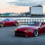 Aston V8 Vantage Roadster... J'veux du sang ! 42