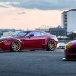 Aston V8 Vantage Roadster... J'veux du sang ! 43
