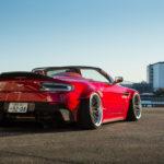 Aston V8 Vantage Roadster... J'veux du sang ! 44