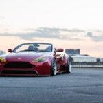 Aston V8 Vantage Roadster... J'veux du sang ! 45