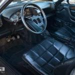 Citroen CX GTi Turbo 2 Prestige... Quand la France faisait encore des haut-de-gamme ! 9