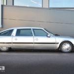 Citroen CX GTi Turbo 2 Prestige... Quand la France faisait encore des haut-de-gamme ! 10
