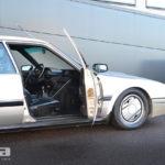 Citroen CX GTi Turbo 2 Prestige... Quand la France faisait encore des haut-de-gamme ! 21