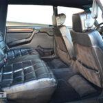 Citroen CX GTi Turbo 2 Prestige... Quand la France faisait encore des haut-de-gamme ! 20