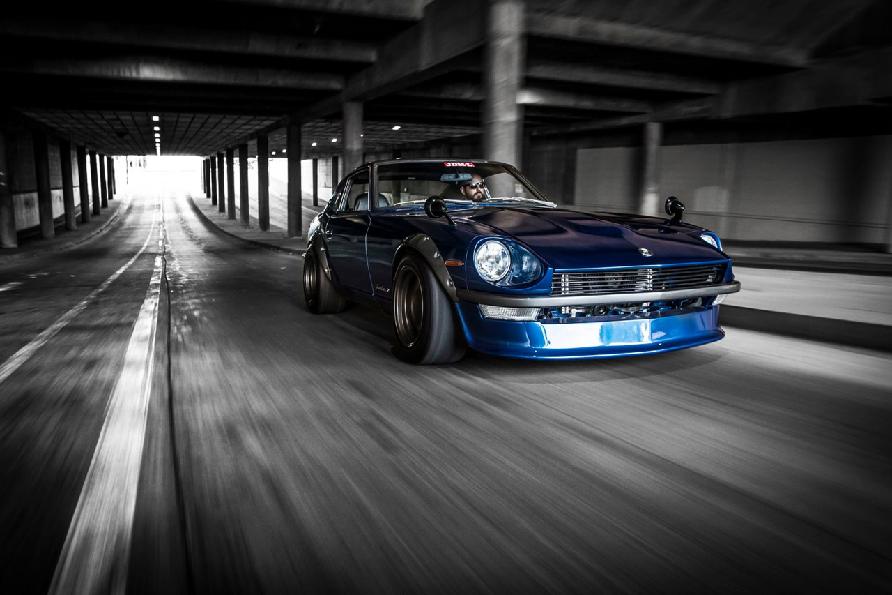 Datsun 240Z JDM Legends - Just perfect ! 19
