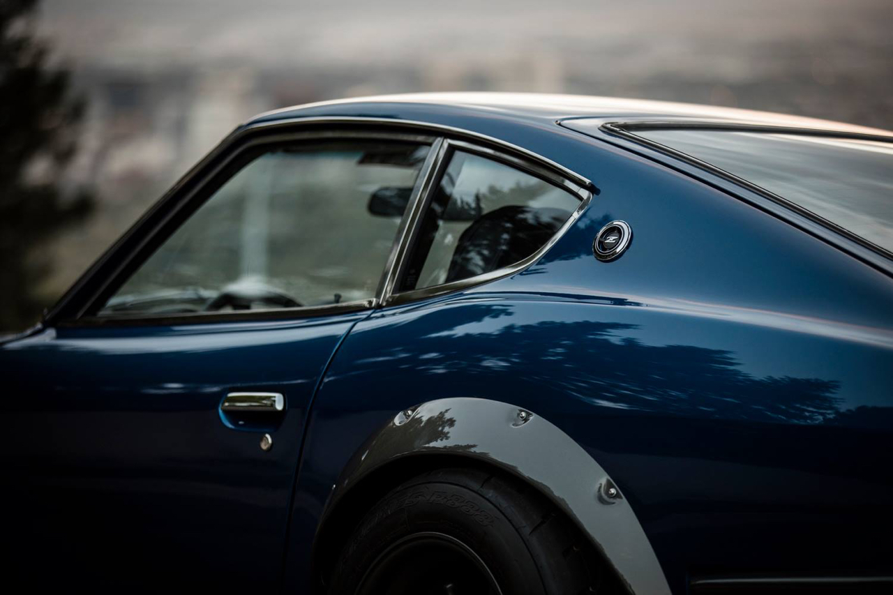 Datsun 240Z JDM Legends - Just perfect ! 10