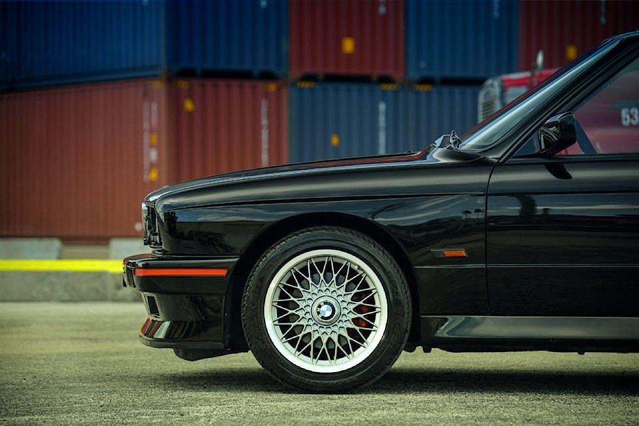 BMW M3 E30 Sport Evo... Bouquet final ! 15