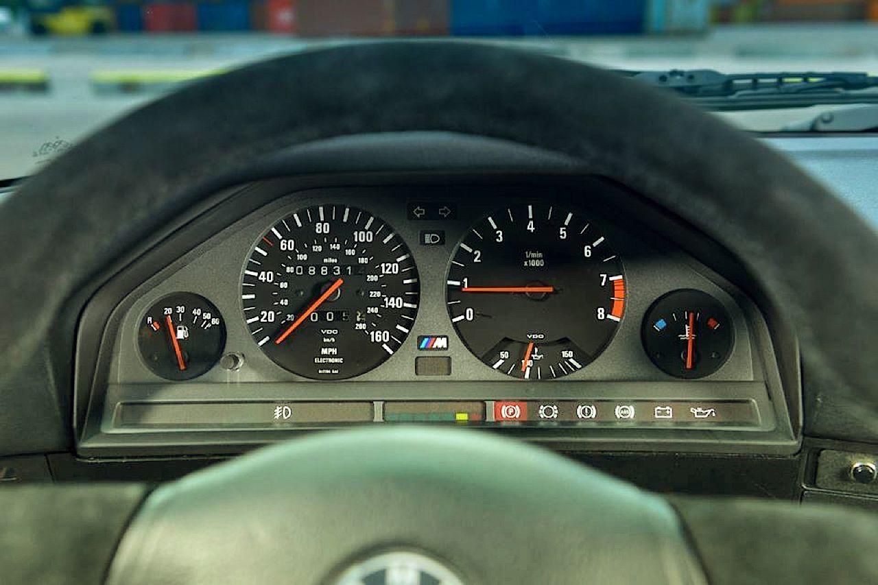 BMW M3 E30 Sport Evo... Bouquet final ! 13
