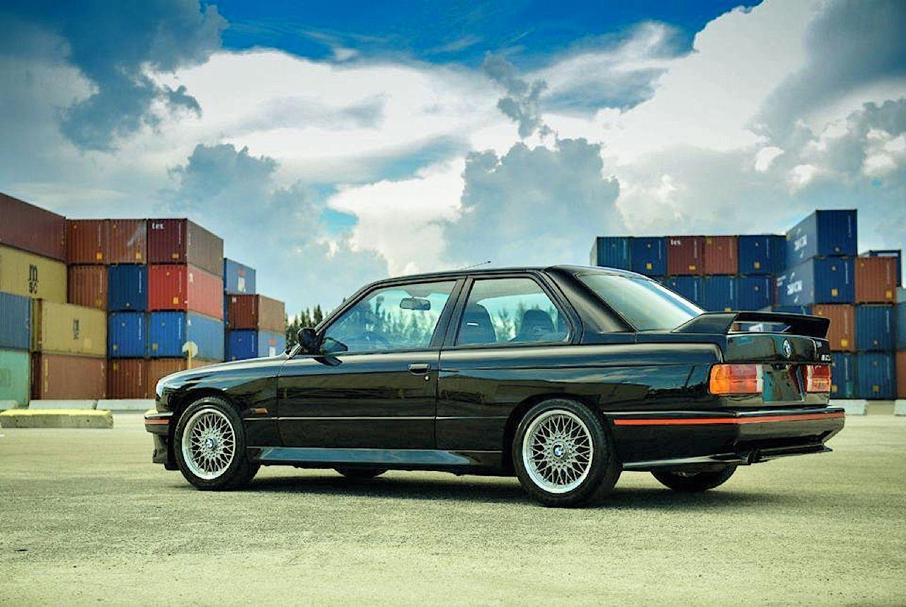 BMW M3 E30 Sport Evo... Bouquet final ! 14
