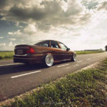Slammed Opel Vectra... Pari osé ! 28