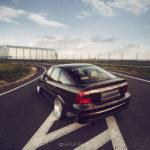 Slammed Opel Vectra... Pari osé ! 26