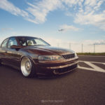 Slammed Opel Vectra... Pari osé ! 8
